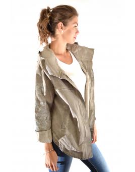 Весенние / осенние куртки
