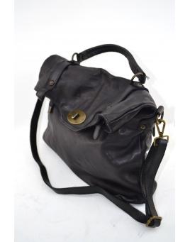 Lederhandtaschen und -taschen