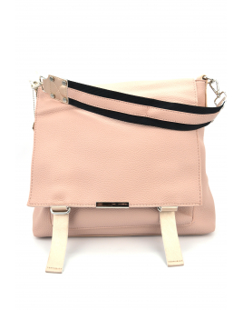Leatherette handbags