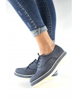 Niedrige Schuhe