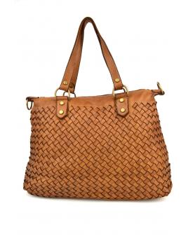 Leder RETRO Handtaschen