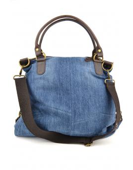 Denim-Handtaschen