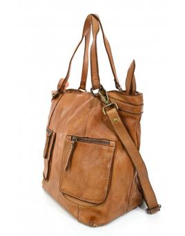 Kožené kabelky nová kolekce